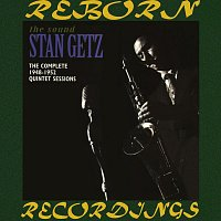 Stan Getz – The Complete 1948-1952 Quintet Sessions (HD Remastered)