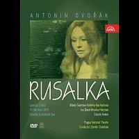 Orchestr Národního divadla v Praze, Zdeněk Chalabala – Dvořák: Rusalka. Opera DVD