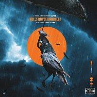 Clever, Chris Brown – Rolls Royce Umbrella
