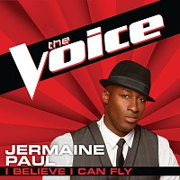 Jermaine Paul – I Believe I Can Fly [The Voice Performance]