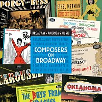 Různí interpreti – Composers On Broadway
