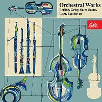 Různí interpreti – Orchestrální skladby (Berlioz, Grieg, Saint-Saëns, Liszt, Beethoven)