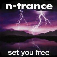 N-Trance – Set You Free [1994 Edit]