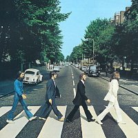 The Beatles – Abbey Road CD