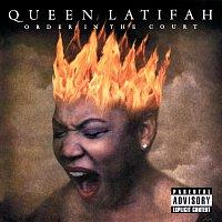 Queen Latifah – Order In The Court
