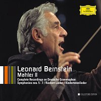 Leonard Bernstein – Mahler - Vol. 2