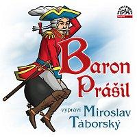 Miroslav Táborský – Baron Prášil CD-MP3