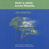 Jiří Dědeček – Život a cesta hrocha Obludvíka (audiokniha MP3)
