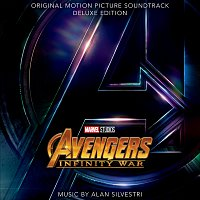 Alan Silvestri – Avengers: Infinity War [Original Motion Picture Soundtrack / Deluxe Edition]