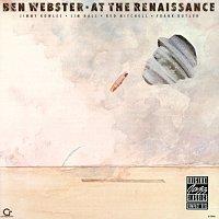 Přední strana obalu CD At The Renaissance
