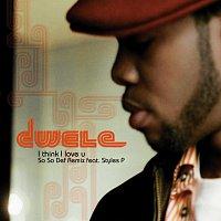 Dwele, Styles P – I Think I Love U [Remix]