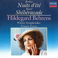 Hildegard Behrens, Francis Travis, Wiener Symphoniker – Berlioz: Les nuits d'été / Ravel: Shéhérazade