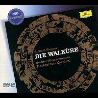 Berliner Philharmoniker, Herbert von Karajan – Wagner: Die Walkure