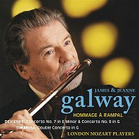 James Galway, Francois Devienne – James Galway - Hommage a Rampal