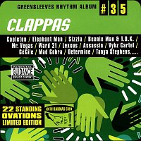 Various Artists.. – Clappas
