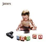James – Hey Ma [eDeluxe]