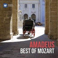 Various Artists.. – Amadeus - Best of Mozart