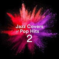 Přední strana obalu CD Jazz Covers of Pop Hits 2