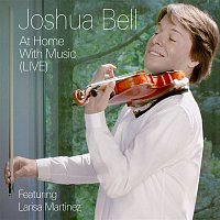 Joshua Bell – At Home With Music (Live)