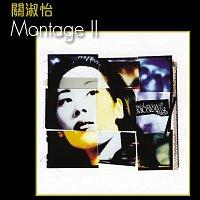 Přední strana obalu CD Montage II