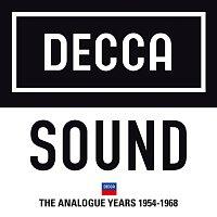 Různí interpreti – Decca Sound: The Analogue Years 1954 – 1968