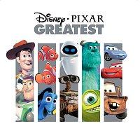 Různí interpreti – Disney/Pixar Greatest