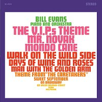 """Bill Evans – Plays The Theme From """"The VIPs"""" And Other Great Songs"""