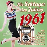 Různí interpreti – Die Schlager des Jahres 1961