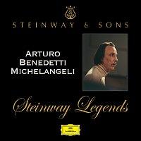 Arturo Benedetti Michelangeli – Steinway Legends: Arturo Benedetti Michelangeli