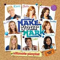 Různí interpreti – Make Your Mark: Ultimate Playlist