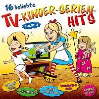 Die Partykids – 16 beliebte TV-Kinderserien-Hits - Folge 2