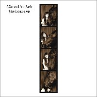 Alessi's Ark – The Horse EP
