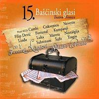 Various Artist – XV. Bascinski Glasi