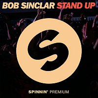 Bob Sinclar – Stand Up
