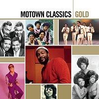 Různí interpreti – Motown Classics Gold