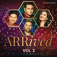 Various Artists.. – ARRived, Vol. 2