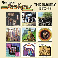 The New Seekers – The Albums 1970-73