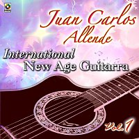 Juan Carlos Allende – International New Age Guitarra, Vol. 1