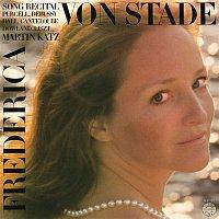 Frederica von Stade, Joseph Canteloube, Martin Katz – Frederica von Stade Song Recital