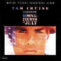 Různí interpreti – Born On The Fourth Of July [Original Motion Picture Soundtrack]