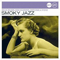 Různí interpreti – Smoky Jazz (Jazz Club)