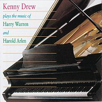 Kenny Drew – Plays The Music Of Harold Arlen And Harry Warren