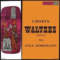 Ania Dorfmann, Frédéric Chopin – Ania Dorfmann Plays Chopin Waltzes