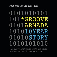 Groove Armada – GA10