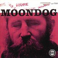 Moondog – More Moondog / The Story Of Moondog