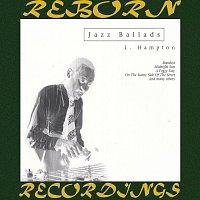 Lionel Hampton – Jazz Ballads (HD Remastered)