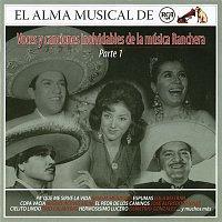 Various – El Alma Musical De RCA