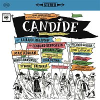 Robert Rounseville, Barbara Cook, Leonard Bernstein, Candide Orchestra, Samuel Krachmalnick – Candide (Original Broadway Cast Recording)
