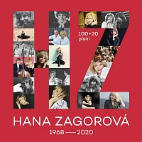 Hana Zagorová – 100+20 písní / 1968-2020