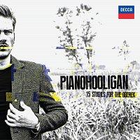 Pianohooligan – 15 Studies For The Oberek